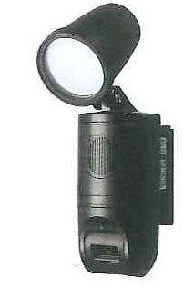 センサーライトカメラ